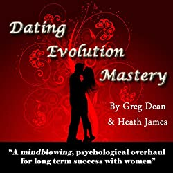 Dating Evolution Mastery