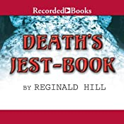 Death's Jest-Book | Reginald Hill