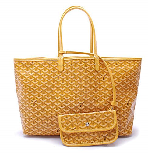 em-lady-tote-pu-leather-shoulder-bag-with-matching-wallet-yellow