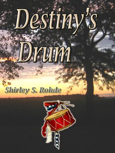 Destiny's Drum by [Rohde, Shirley S.]