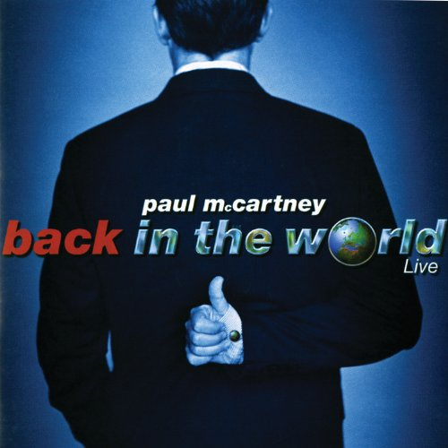 (Back In The World (Live))