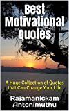 Bargain eBook - Best Motivational Quotes