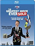 Cover Image for 'Greatest Movie Ever Sold, The'