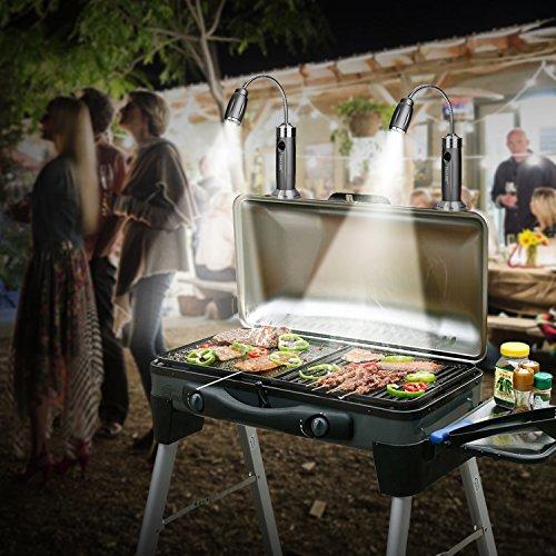 Buy grill lights