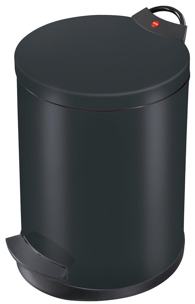 ハイロ(Hailo) T2.13 L コスメティックビン ブラック T2.13Cosmetic binsblack B00AW8STSA ブラック ブラック