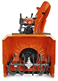 Husqvarna 961830003 208cc Single Stage Electric Start Snow Thrower, 21-Inch