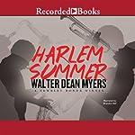 Harlem Summer | Walter Dean Myers
