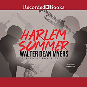 Harlem Summer Audiobook
