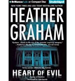 [ Heart of Evil [ HEART OF EVIL ] By Graham, Heather ( Author )Jun-28-2011 Compact Disc