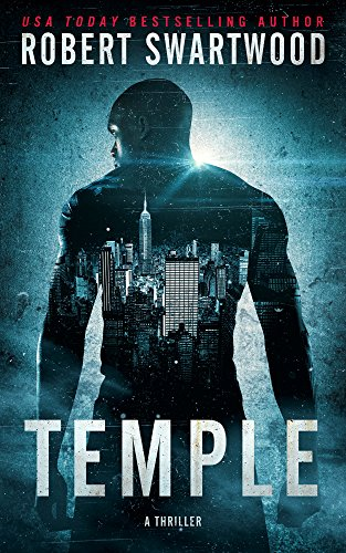 Temple: A Thriller