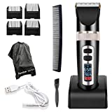 Best hair clipper and trimmer set - Professional Electric Hair Clippers For Men, Best Hair Review