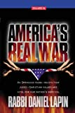 America's Real War, Rabbi Daniel Lapin, 1601420404