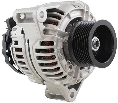 Premium New Alternator John Deere Tractors 150 Amp 6120 6220 6320 6420 6520 6620 6820 6920 7220 7320 7420 7520 4.52L 6.78L 2002 2003 2004 2005 2006 02 03 04 05 06 0-123-515-500 0-123-515-501