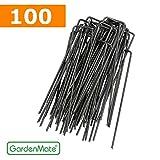 GardenMate® 100 Erdanker 150mm lang, 25mm breit au…