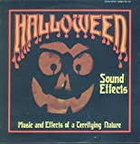 Halloween sound effects -Music of a terrifying nature[vinyl]