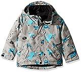 Burton Kids Amped Jacket, Hide and Seek, 3T