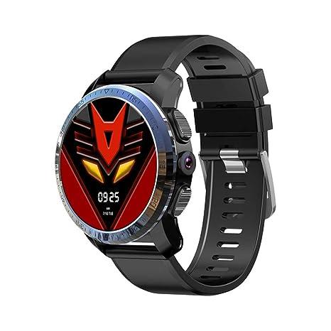 WYXIN 2GB 16GB Smartwatch, 1.39Inch Dual 4G System IP67 ...