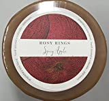 Rosy Rings Spicy Apple, 6-1/2-Inch