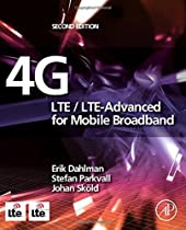 Read 4G: LTE/LTE-Advanced for Mobile Broadband, Second Edition [R.A.R]