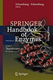Class 2 Transferases III: EC 2.3.1.60-2.3.3.15 (Springer Handbook of Enzymes)