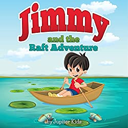 Jimmy and the Raft Adventure