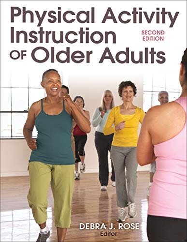 (Physical Activity Instruction of Older Adults)