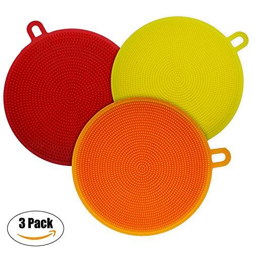Deumix Kitchen Dish Sponge product image