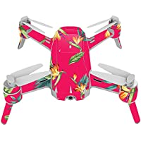 Skin For Yuneec Breeze 4K Drone – Paradise | MightySkins Protective, Durable, and Unique Vinyl Decal wrap cover | Easy To Apply, Remove, and Change Styles | Made in the USA