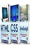 Programming for Beginners: 3 Books in