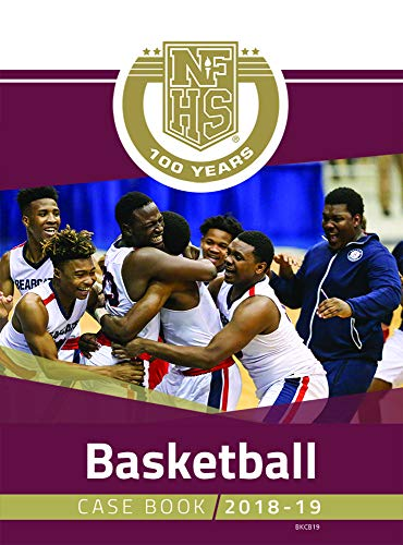 2018-19 NFHS Basketball Case ()