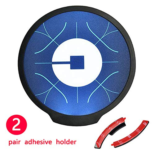 Uber Sign, LED Logo Light Sticker Glow Decal Accessories for sale  Delivered anywhere in USA