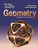 Best Geometry Textbooks - BIG IDEAS MATH Geometry: Common Core Student Edition Review