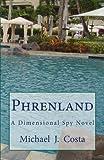 Phrenland, Michael Costa, 1490454527