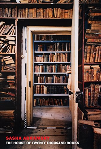 The House of Twenty Thousand Books from New York Review of Books