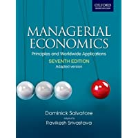 Managerial Economics: Principles and Worldwide Application (Adapted version)
