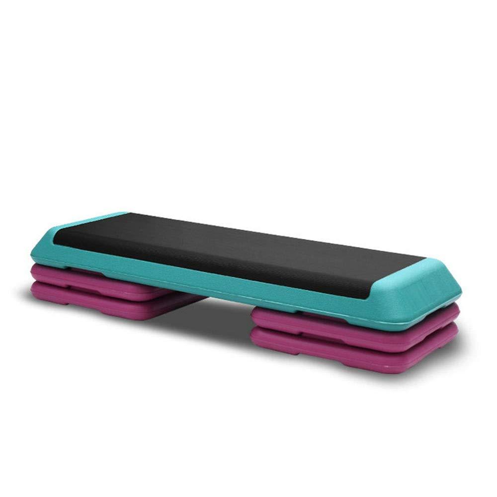 【全商品オープニング価格 特別価格】 スポーツやジムのためのライザー付き調整可能な運動有酸素ステッパーCadio Fitness Step Platform B07QPWHC89 B07QPWHC89 Step Fitness Blue-03 Blue-03, 子持村:1ad5340d --- arianechie.dominiotemporario.com
