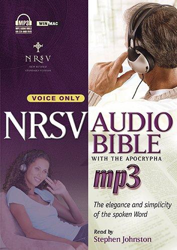 Holy Bible: New Revised Standard Version, Catholic, + Apocrypah