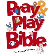 Pray & Play Bible for Young Children