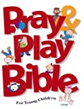 Pray and Play Bible for Young Children, Group Publishing, 0764420240