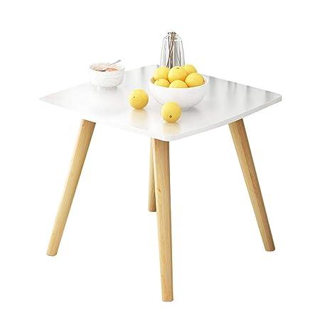 Mesas de centro modernas Pequeña mesa de comedor, comedor lado ...