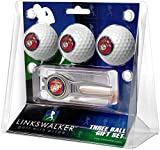 US Marines - Kool Tool 3 Golf Ball Gift Pack
