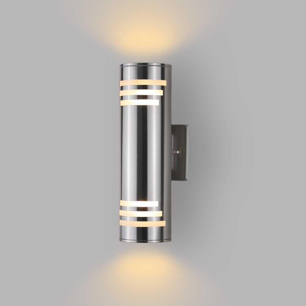 Outdoor Wall Sconce Housen Solutions Waterproof Porch