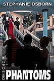 Amazon.com: Phantoms (Division One Book 8) eBook: Osborn, Stephanie, Osborn, Darrell: Kindle Store