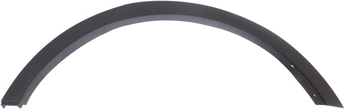 NEW WHEEL ARCH TRIM REAR LEFT FITS 2013-2016 FORD ESCAPE CJ5Z78290A61AA