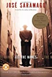 All the Names, Jose Saramago, Margaret Costa, 0156010593