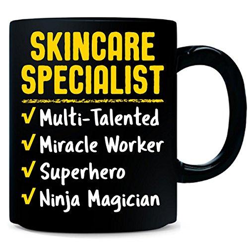 Skin Care Specialist Career - 9
