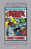 Fantastic Four Masterworks Vol. 12 (Fantastic Four (1961-1998))