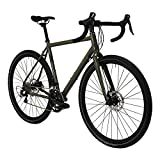 Performance Transit Franklin 2 Urban Bike - 2017 Exclusive 54 Olive