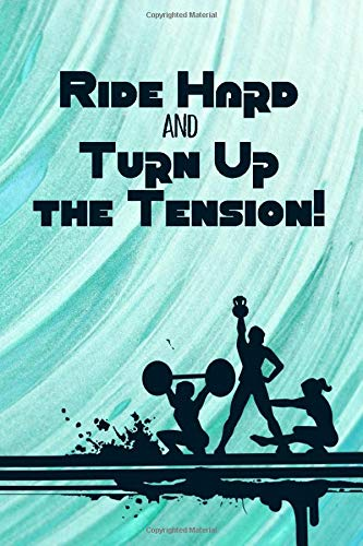 Ride Hard and Turn Up the Tension: Spinning Class Training ...
