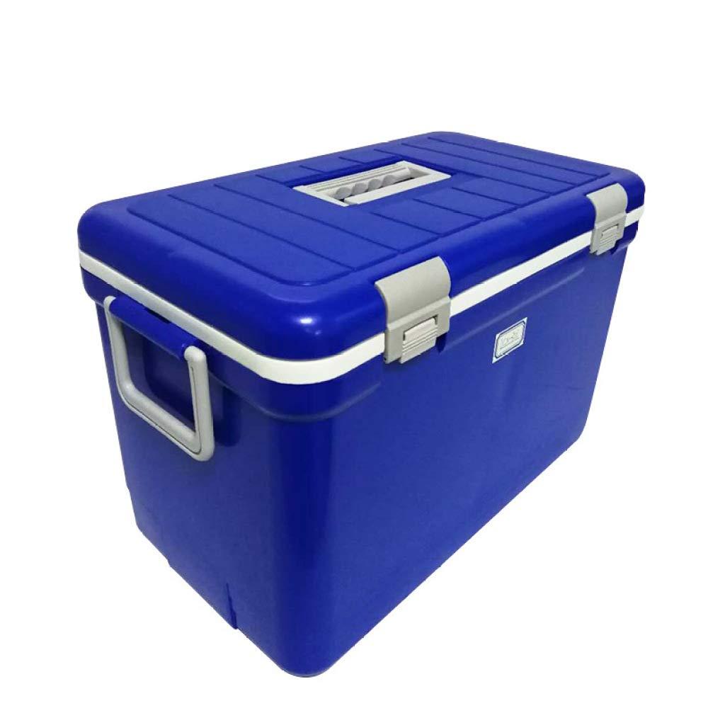 Ambiguity Kühlboxen,35L Isolierung Box Outdoor Küche Kühlschrank